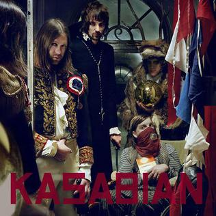 Image result for kasabian west ryder pauper lunatic asylum