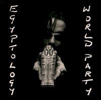 <i>Egyptology</i> (album) 1997 studio album by World Party