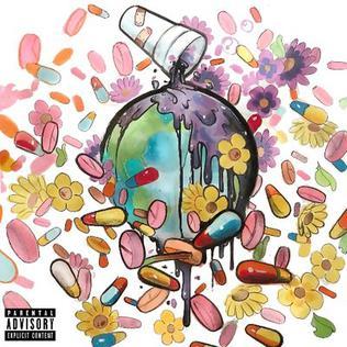<i>Wrld on Drugs</i> 2018 mixtape by Future and Juice Wrld
