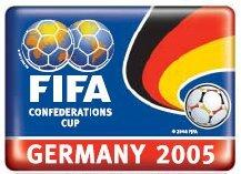 2005 FIFA Confederations Cup 7th FIFA Confederations Cup, held in Germany