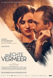 <i>A Real Vermeer</i> 2016 film