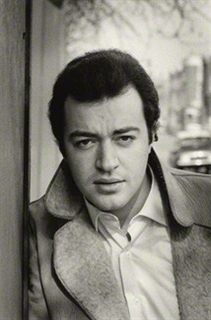 Alan Lake British actor