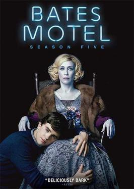 Bates Motel (season 5) - Wikipedia