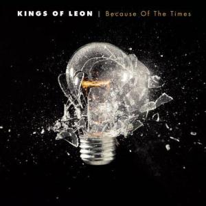 <i>Because of the Times</i> 2007 studio album by Kings of Leon