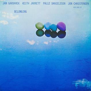 [Jazz] Playlist - Page 15 Belonging_%28album%29