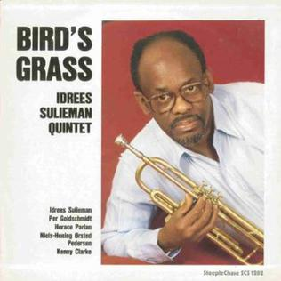 <i>Birds Grass</i> album by Idrees Sulieman