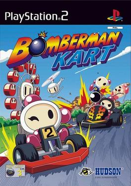 Bomberman Kart - Wikipedia