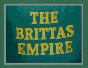 <i>The Brittas Empire</i> television series