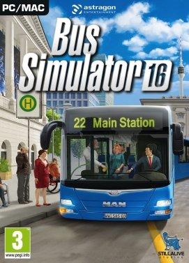 Bussimulator