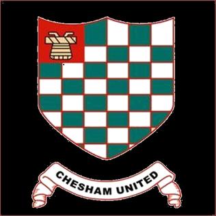 Chesham United F.C. Association football club in England