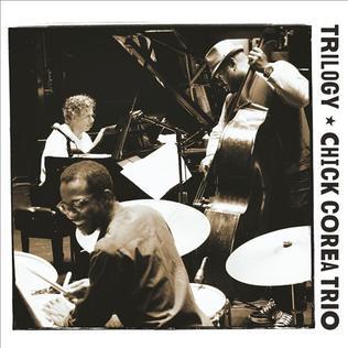 Trilogy (Chick Corea album) - Wikipedia