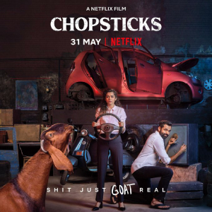 Chopsticks (film) - Wikipedia