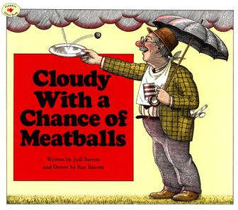 Cloudy with a Chance of Meatballs - Wikipedia