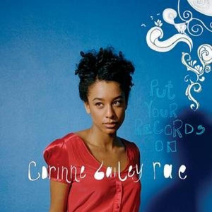 Corinne Bailey Rae - Put Your Records On Lyrics | MetroLyrics