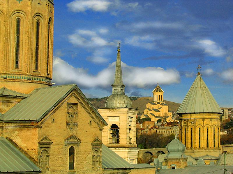 Gurcistan Tiflis