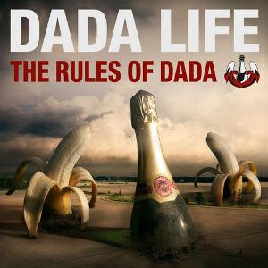 <i>The Rules of Dada</i> 2012 studio album by Dada Life