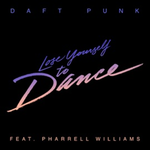 Daft Punk featuring Pharrell Williams — Lose Yourself to Dance (studio acapella)