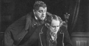<i>Debit and Credit</i> (film) 1924 film by Carl Wilhelm