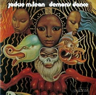 Demon's Dance - Wikipedia