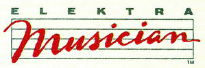 Elektra/Musician record label