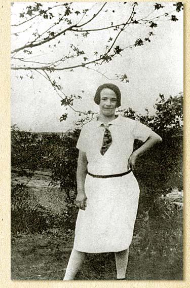 Ella May Wiggins - Wikipedia