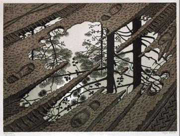 Escher Like Artists Artist m c Escher