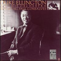 1985 album by Duke Ellington