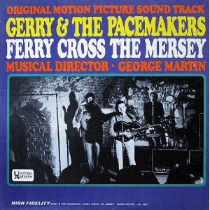 Gerry And Pacemakers Tour Dates