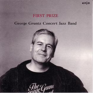 <i>First Prize</i> (album) 1989 studio album by George Gruntz Concert Jazz Band