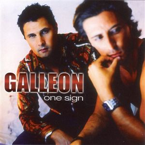 One Sign 2002 single by Galleon