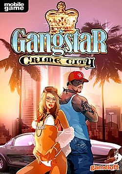 Gangstar: Crime City - Wikipedia
