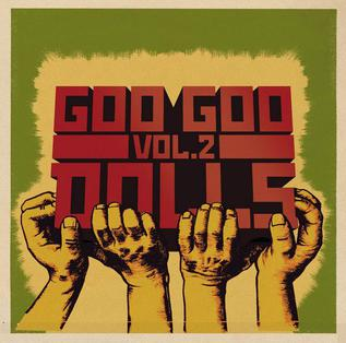LIVE: Goo Goo Dolls @ SPAC, 8/21/16 | Nippertown
