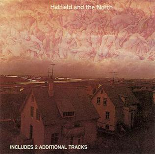 <i>Hatfield and the North</i> (album) album