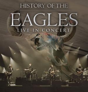 Eagles  Tour Dvd