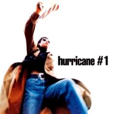 <i>Hurricane No. 1</i> (album) 1997 studio album by Hurricane #1