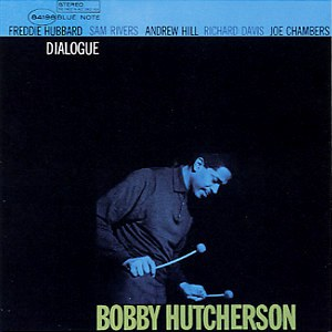 <i>Dialogue</i> (Bobby Hutcherson album) 1965 studio album by Bobby Hutcherson