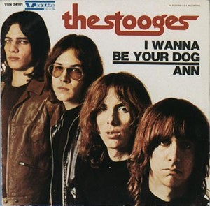 Song by The Stooges