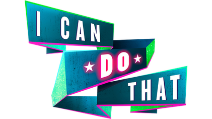 I Can Do That (U.S. TV series) - Wikipedia