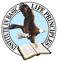 Institute in Basic Life Principles logo.png