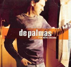 Jen rêve encore 2000 single by Gérald de Palmas