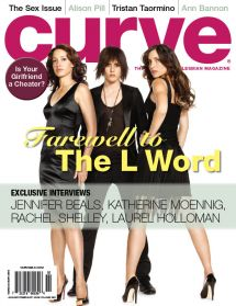 January 2009 cover Curve magazine.jpg
