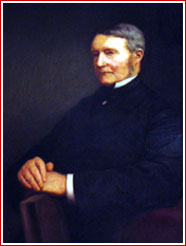 John Hymers British mathematician