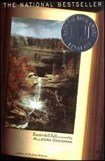 Kaaterskill Falls, Goodman, Alegra