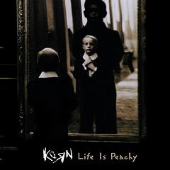 <i>Life Is Peachy</i> 1996 studio album by Korn