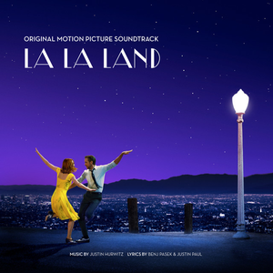 <i>La La Land</i> (soundtrack) 2016 soundtrack album by various artists