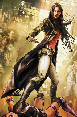 Lady Shiva (Birds of Prey 6 2010).png