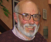 Larry Bensky in 2005.jpg
