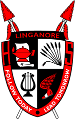 Linganore High School logo.png