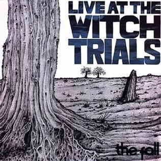 <i>Live at the Witch Trials</i> 1979 studio album by The Fall