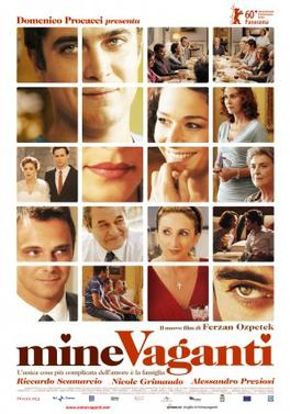 Picture of a movie: Mine Vaganti